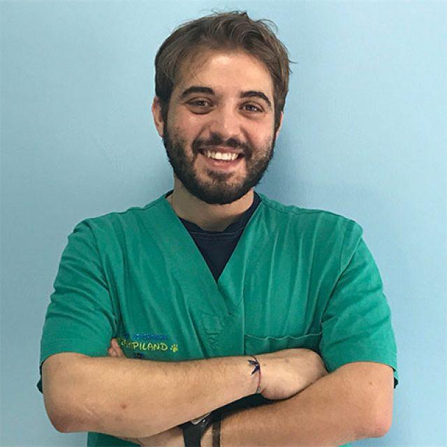 Dott. Gaetano Buonomo