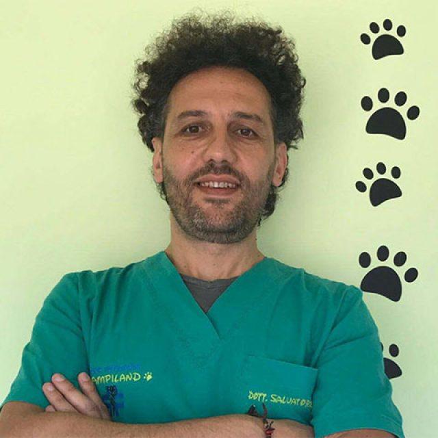 Dott. Salvatore Principato